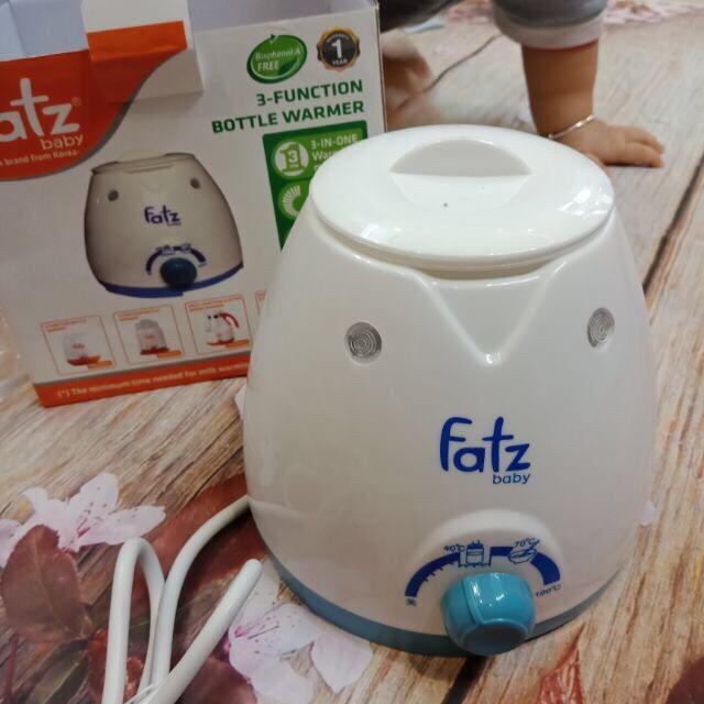 Máy hâm sữa FATZ BABY FB3003SL 3 chức năng