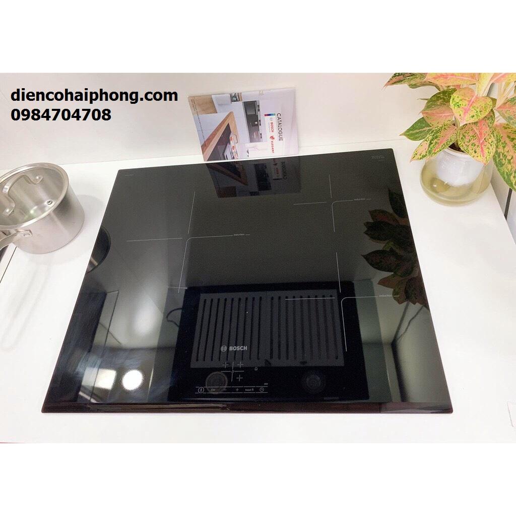 Bếp từ Spain Bosch PUC631BB2E ( Tặng hút mùi )
