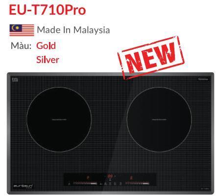 Bếp Từ Eurosun EU-T710 PRO Silver