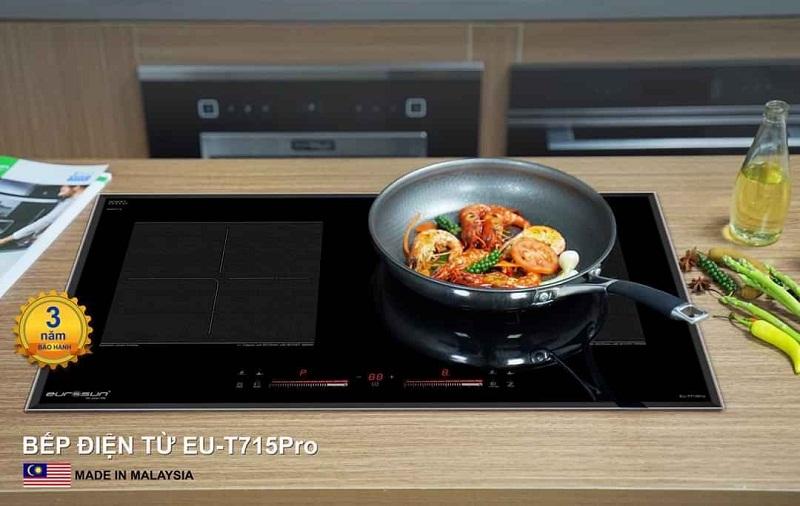 Bếp Từ Eurosun EU-T715 PRO