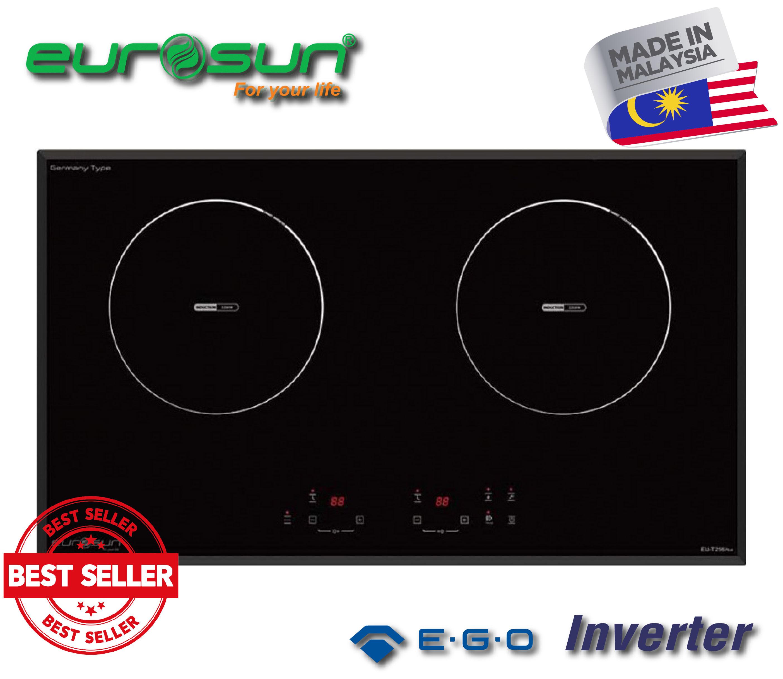 Bếp từ Eurosun Eu-T256plus ( quà tặng 2tr )