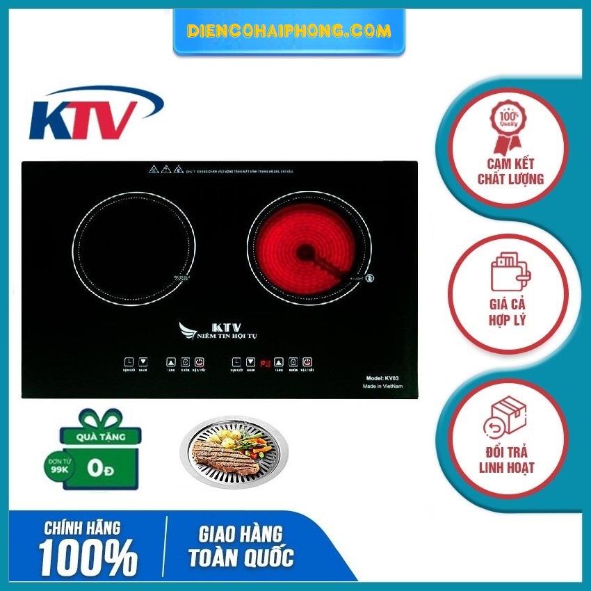 BẾP TỪ NAPOLIZ VISION ITC399 MALAYSIA ( Tặng Chảo , nồi áp suất )