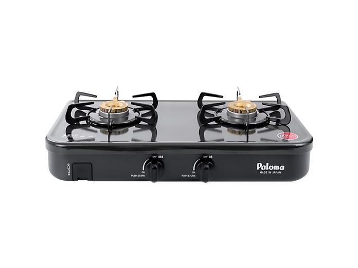 Bếp gas đôi Paloma PA-J51CE (Nhật bản)