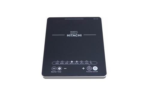 Bếp Từ Đơn HITACHI DH 15T7 ( tặng nồi từ )