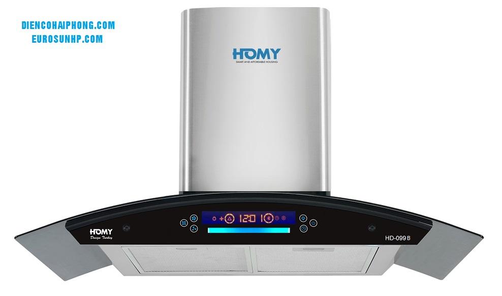 Máy hút mùi Homy HD-099B