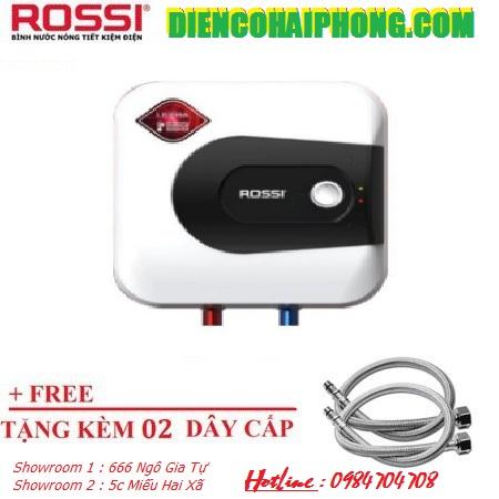 Bình Nóng Lạnh Rossi Ultra RUA 30SQ 30 Lít