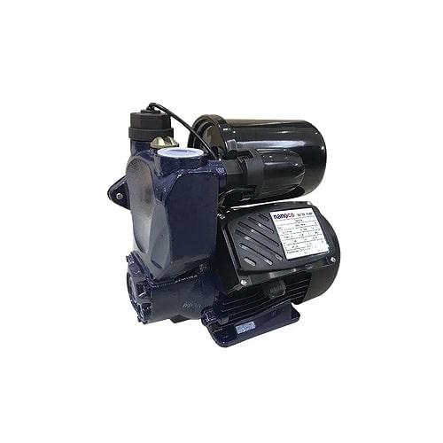 Máy Bơm Nước Nóng Tăng Áp Điện Tử Nanoco NSP400-A