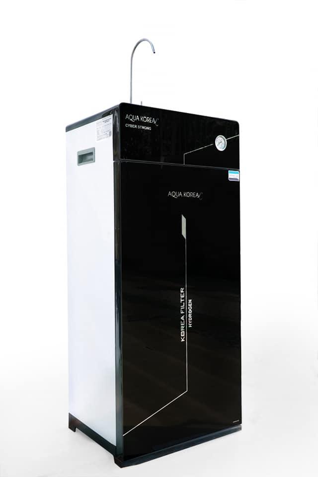 Máy lọc nước Aqua Korea Luxury - Cyber Strong