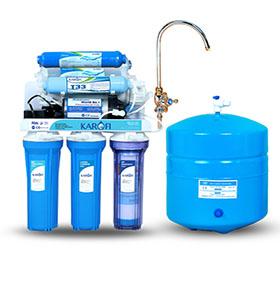 Máy lọc nước karofi 8 cấp (không vỏ tủ)