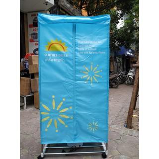 Máy sấy quần áo JIPLAI THEMIS JEG-1108 Thái lan
