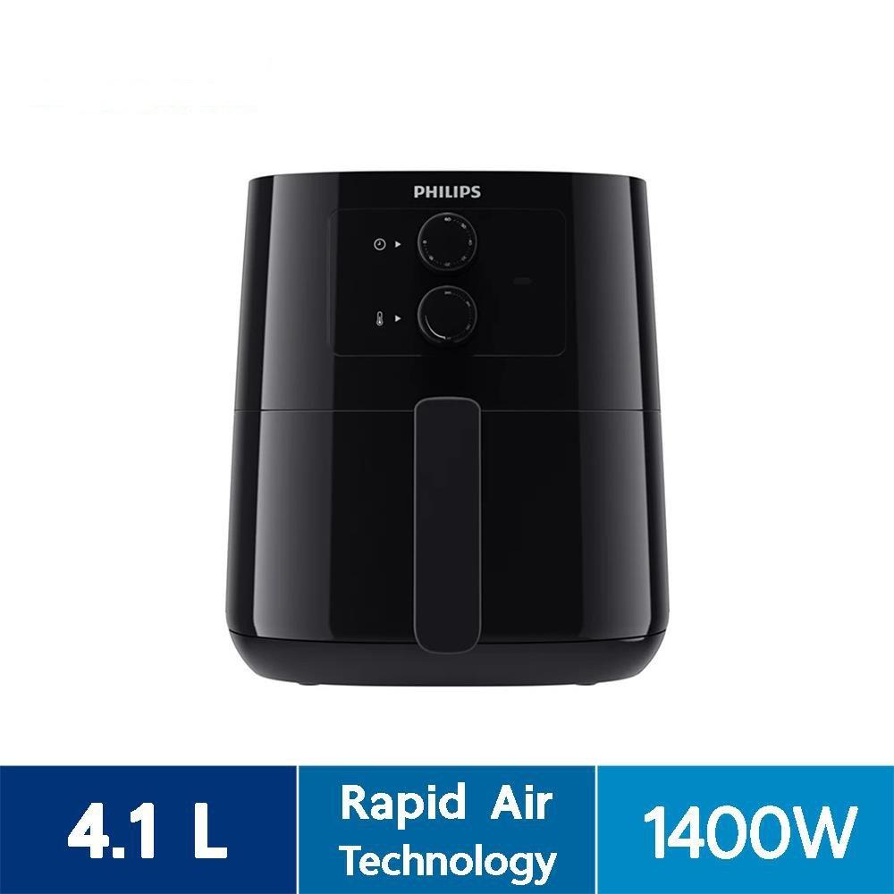Nồi chiên không dầu Philips HD9200/90 4.1L
