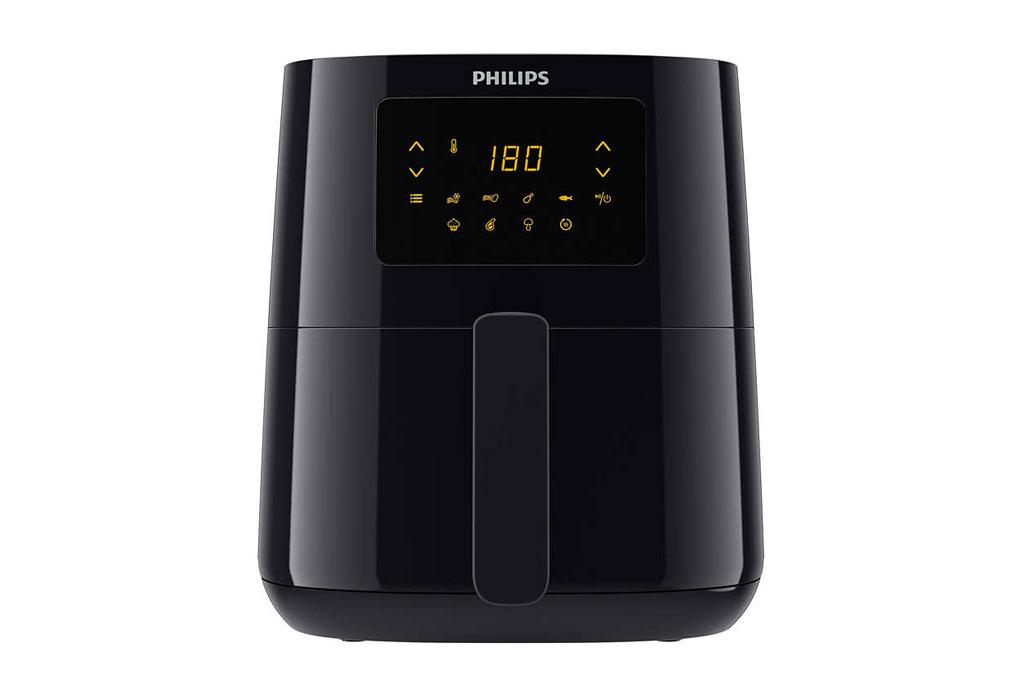 Nồi chiên không dầu Philips HD9252/90 4.1L