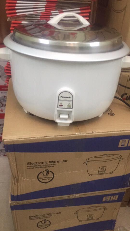 Nồi cơm điện Panasonic 25L ( 7kg gạo ) 3000w
