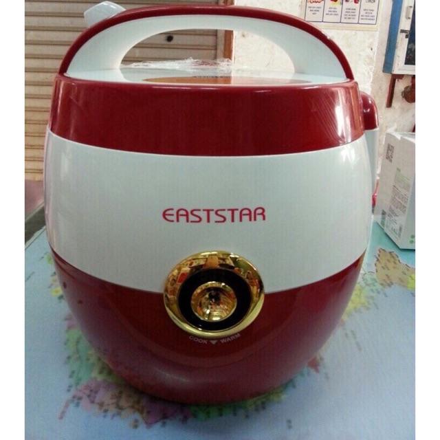 Nồi cơm điện Eaststar 1.8l 700w