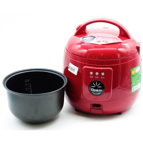 Nồi cơm điện Cookin RM-NA10 1L Korea