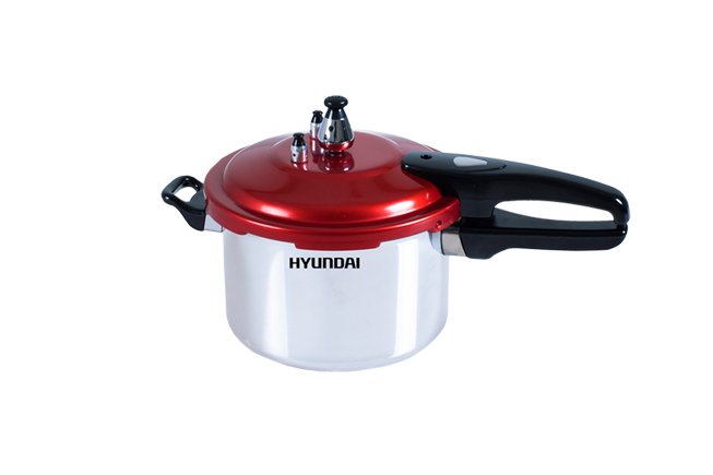 Nồi Hầm Hyundai 5 lit HDE 2402G/R đế từ dùng mọi loại bếp