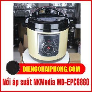 Nồi áp suất đa năng NKMedia MD-EPC6860