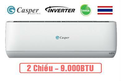 Điều hòa Casper 2 chiều inverter 9000Btu GH-09TL32