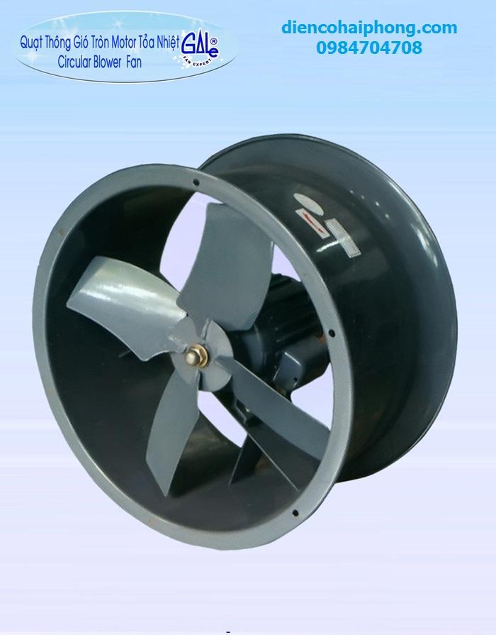 Quạt hút công nghiệp tròn VF50
