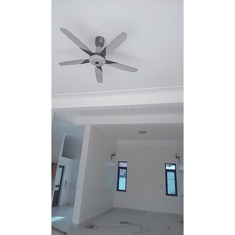 Quạt trần điện cơ Thống Nhất Vinawind QT1500X