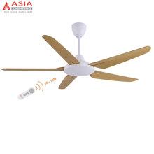 Quạt trần AC Asia QT05-G-01 ( gỗ )