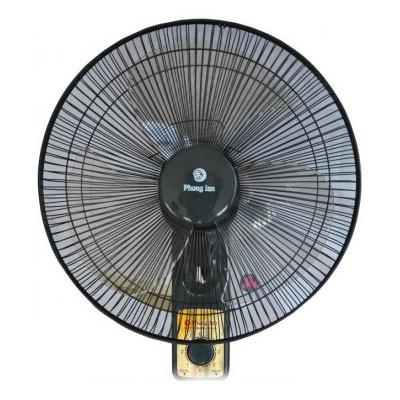 Quạt treo Phong lan không đèn - T400