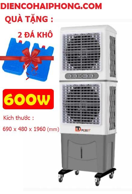 Quạt điều hòa RK-C016 600W ( dùng cho nhà hàng , nhà xưởng )