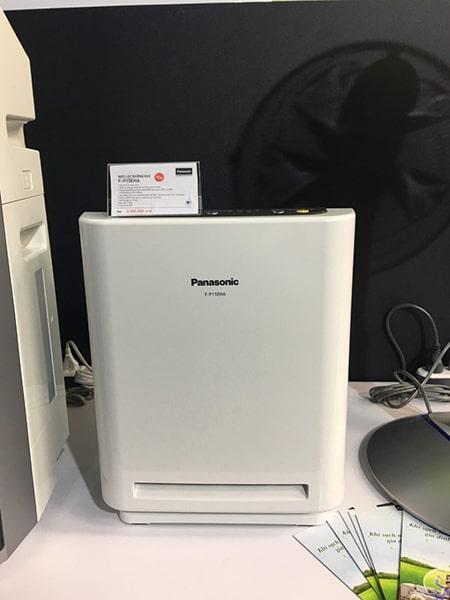 Máy lọc không khí Inverter Panasonic F-P15EHA ( Đặt hàng 2 ngày )