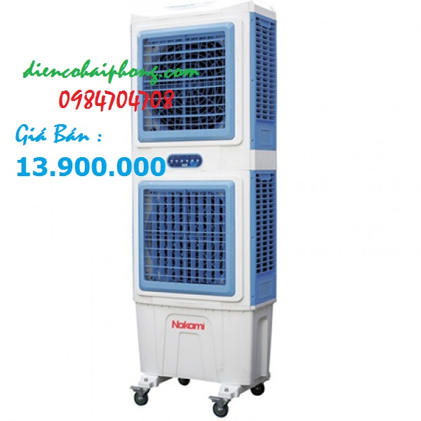 MÁY LÀM MÁT NAKAMI NKA-10000A