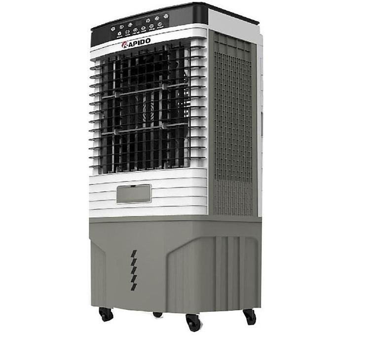 Quạt điều hòa không khí Rapido TURBO 9000D (Điều khiển từ xa)