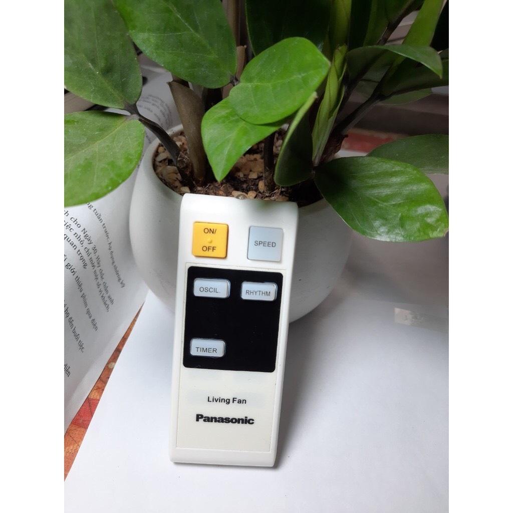 Tay khiển quạt Panasonic dùng cho quạt cây quạt treo