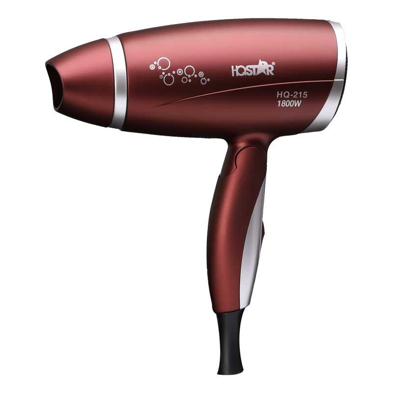 Máy sấy tóc HQSTAR HQ-215.công suất 1800W.