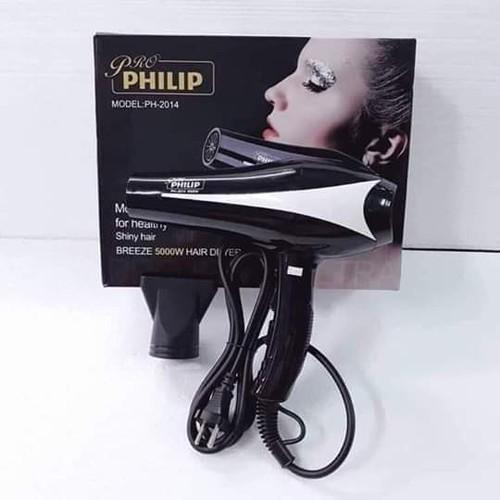 Máy Sấy Tóc 5000W Philip ( công suất thực dùng cho quán )