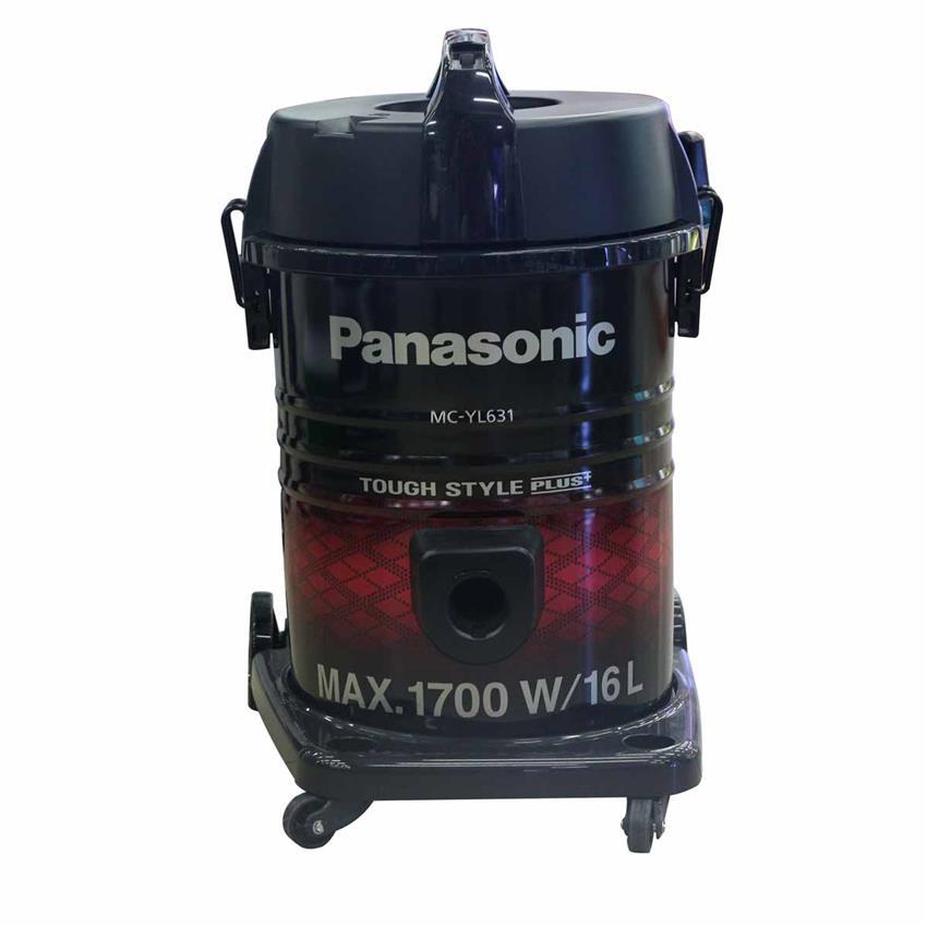 Máy hút bụi Panasonic MC-YL631RN46 (16L)