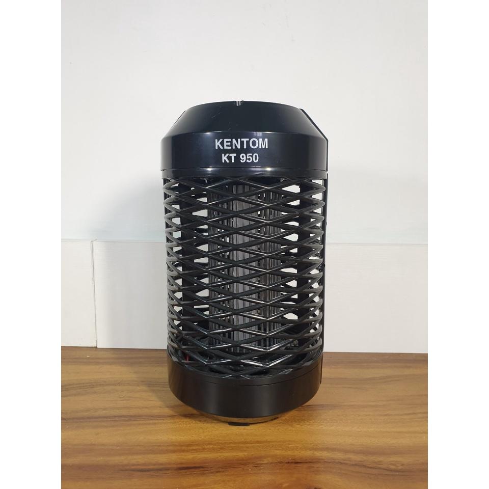 Đèn bắt muỗi, máy đuổi côn trùng hình trụ đầu cắm USB 5.0